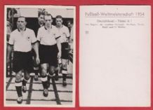 West Germany v Turkey Morlock Turek Klodt O.Walter (35)